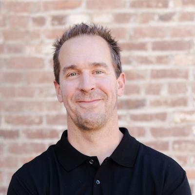 Scott Jaworski